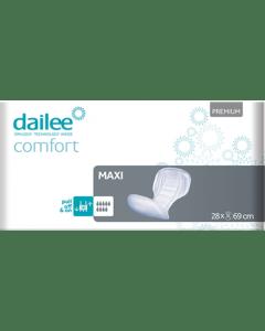 Dailee comfort premium maxi