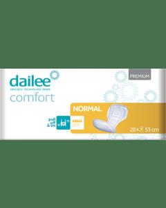 Dailee comfort premium normal