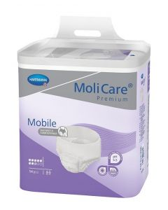 Hartmann MoliCare Mobile 8 Large