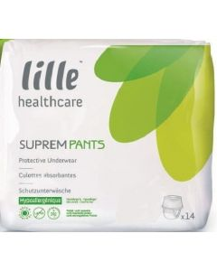 Lille Supreme Pants Maxi Large