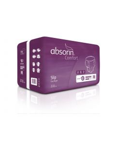 Absorin Comfort Slip Day Night M