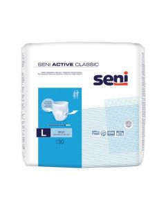 Seni Active Classic pants Large