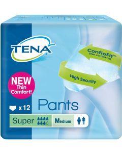 Tena Pants Super Medium