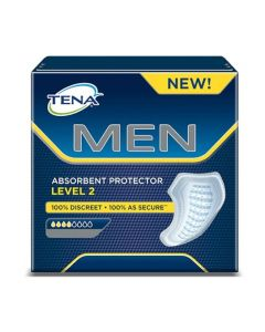 Tena For Men Level 2 - 750750