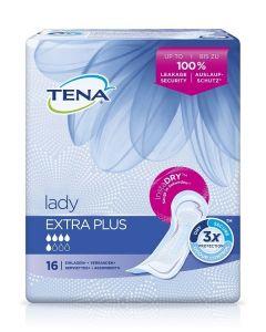 Tena Lady Extra Plus - 16 stuks