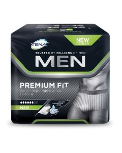TENA Men Premium Fit Medium