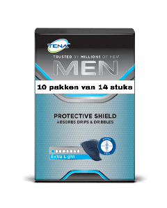 Tena Men Protective Shield - Extra Light level 0 750403