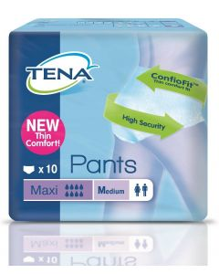 Tena Pants Maxi Medium 794510