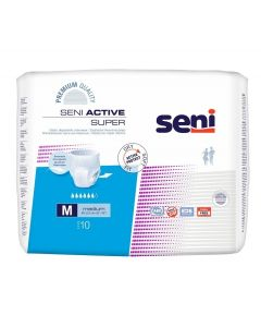 Seni Active Super pants Medium