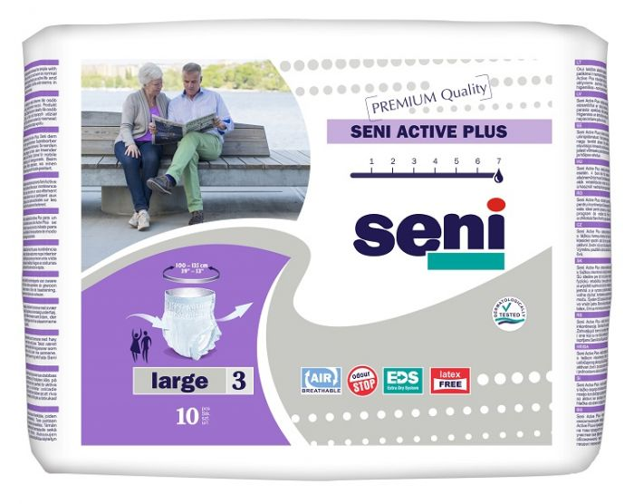 Seni Active Plus pants Large