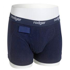 Rodger Boxer blauw