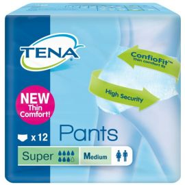 Tena Pants Super Medium - 4 pakken