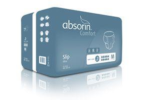 Absorin Comfort Slip Night Ultra Medium