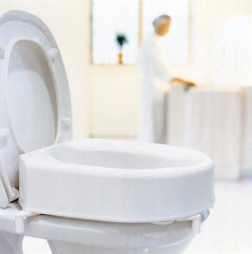 Hi-Loo toiletverhoger hoogte 10 cm