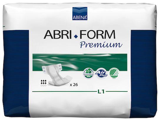 Abena Abri-Form Premium L1