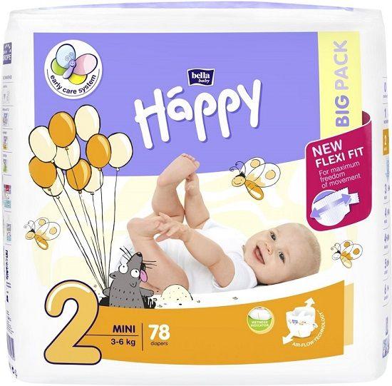 Happy Babyluiers 2 | Mini