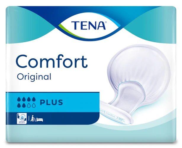 Tena Comfort Original Plus (plastic buitenkant)
