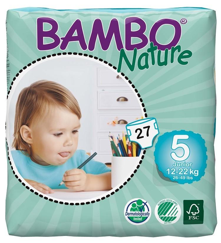 bambo kinderluiers