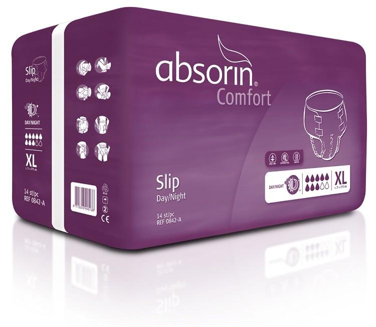 Absorin Slip