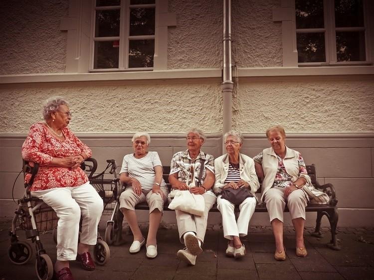 Het is een misverstand dat incontinentie nu eenmaal bij het ouder worden hoort