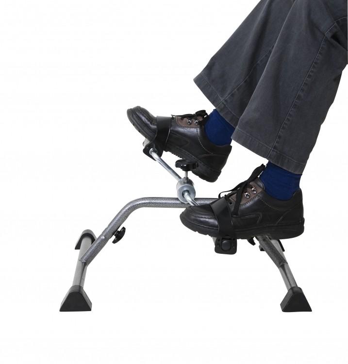 fietstrainer benen