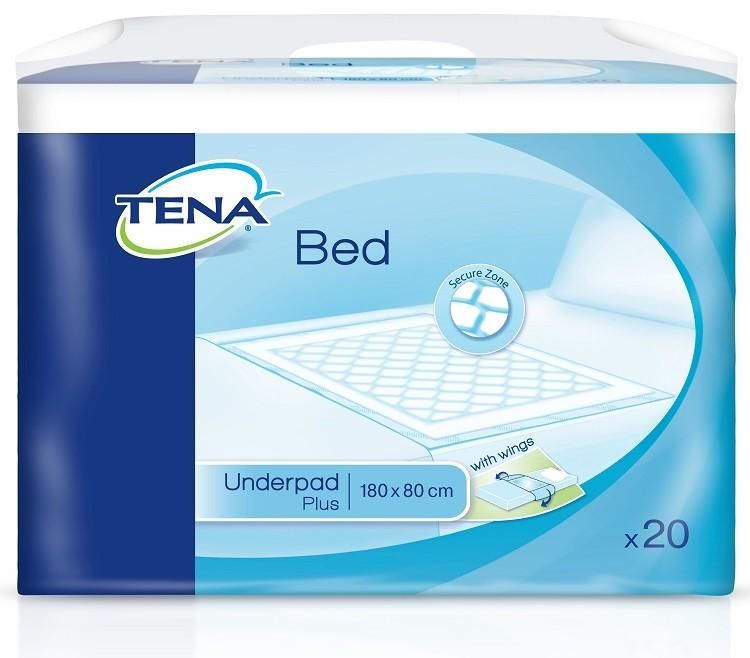 TENA Bed Onderleggers